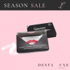 luxsmile charcoal teeth whitening strips