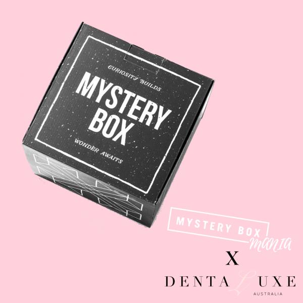 mysteryboxmania and dentaluxe australia
