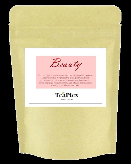 beauty tea teaplex