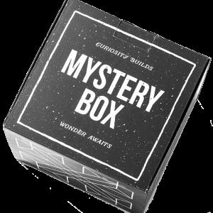 Dentaluxe MysteryBox