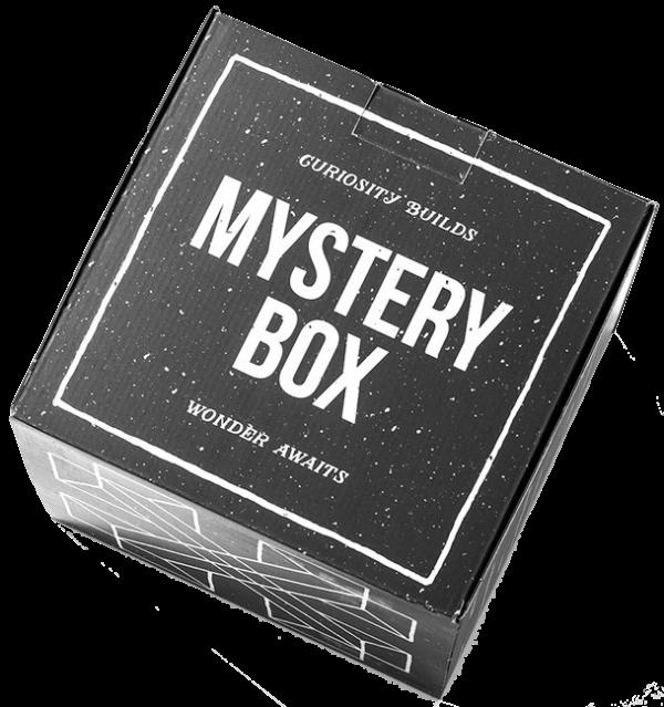 mysteryboxmania dentaluxe australia