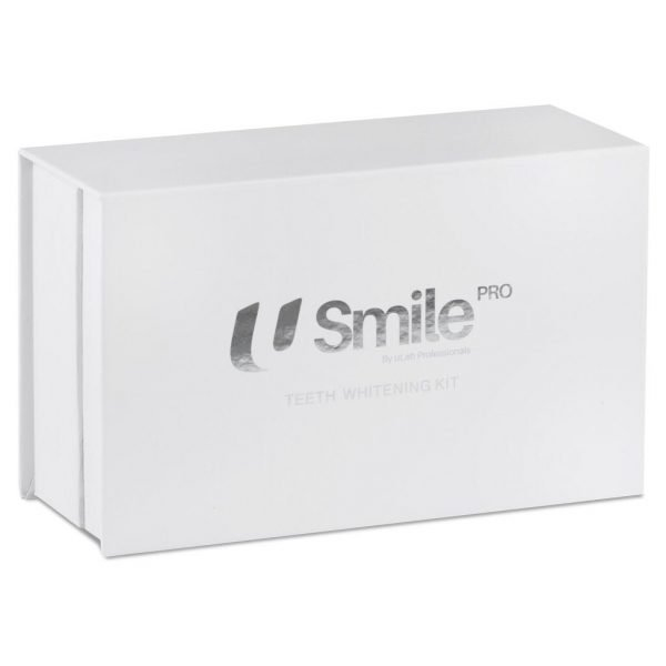 teeth whitening usmilepro